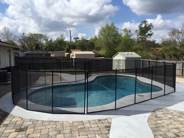 Orlando Pool Guard Baby Barrier Of Central Florida