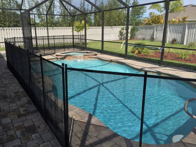 Melbourne Pool Fence Baby Barrier Of Central Florida
