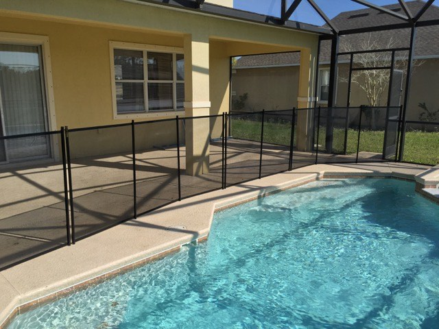Orlando Pool Fences Baby Barrier Of Central Florida