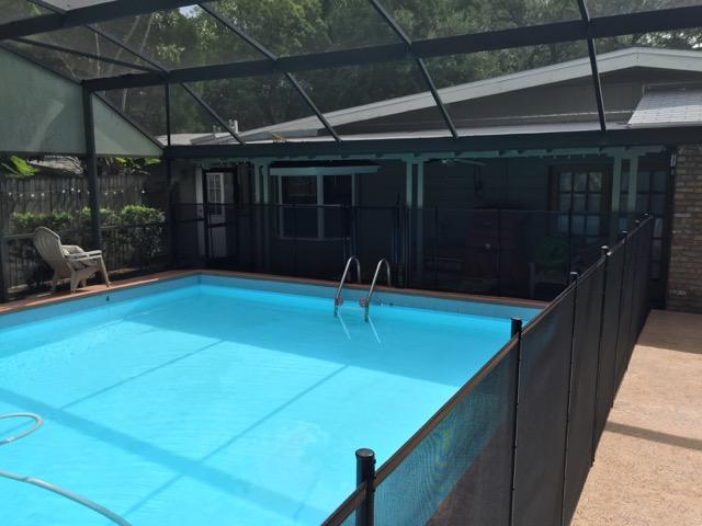 Guardian Pool Fence Long Island