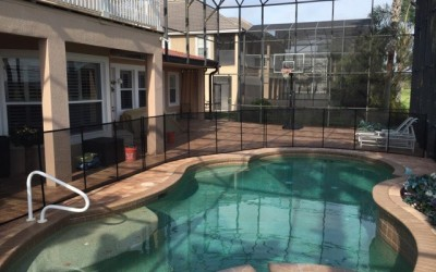Pool Fences Kissimmee Baby Barrier Of Central Florida