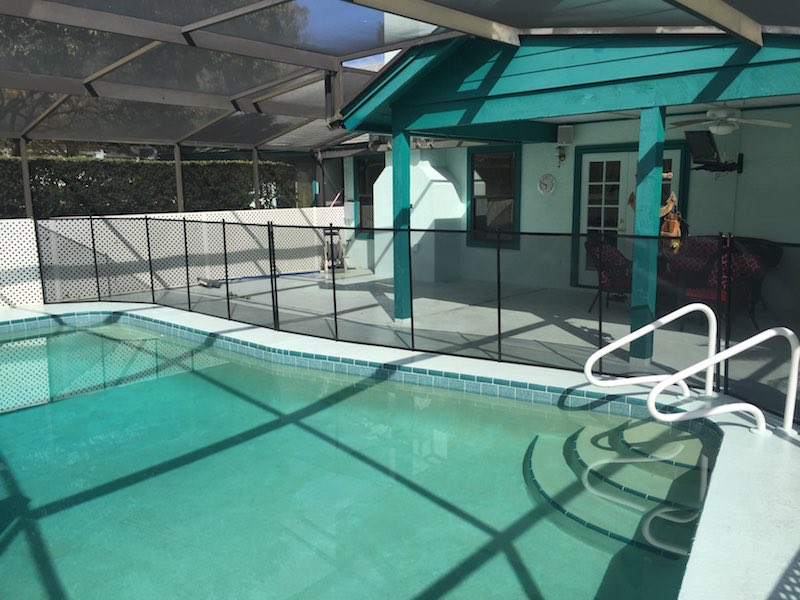 Pool Safety Measures Baby Barrier Of Central Florida