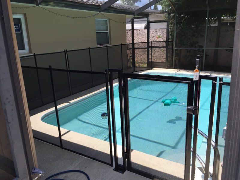 Melbourne Pool Gates Baby Barrier Of Central Florida