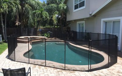 Happy thanksgiving baby barrier of central florida for Winter garden pool