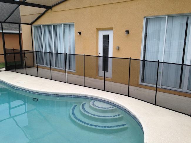 Pool Fence Ocoee