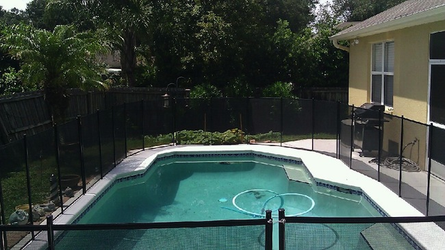 65 Orlando Baby Pool Fence Baby Barrier 174 Of Central Florida