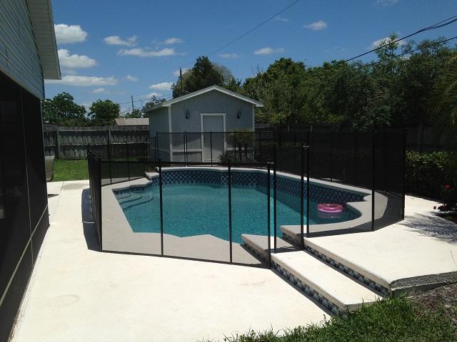 pool fence deltona 113