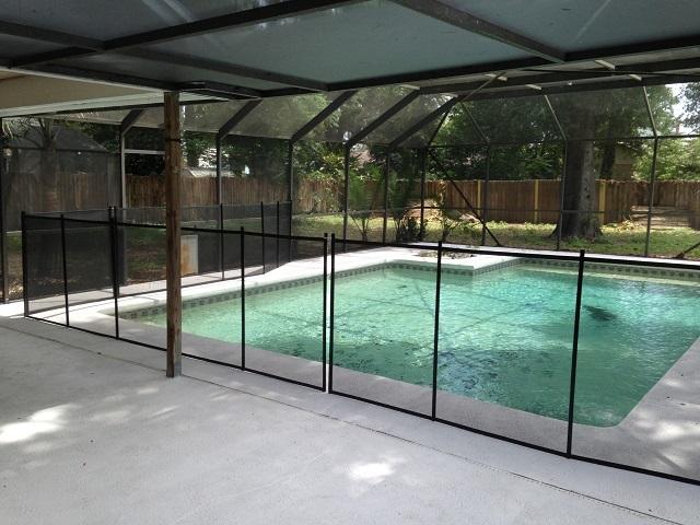 Pool Safety Fence Ocoee