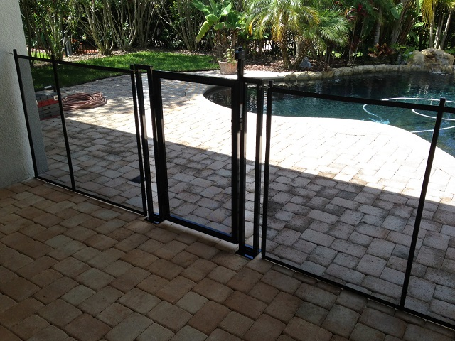 Pool Safety Fence Windermere FL