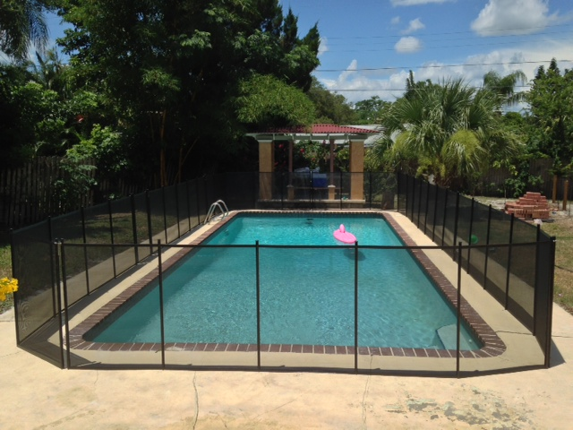 Pool Safety Fence Cocoa FL