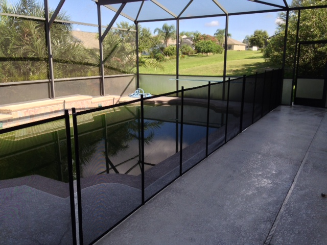 Pool Fence Ocoee FL