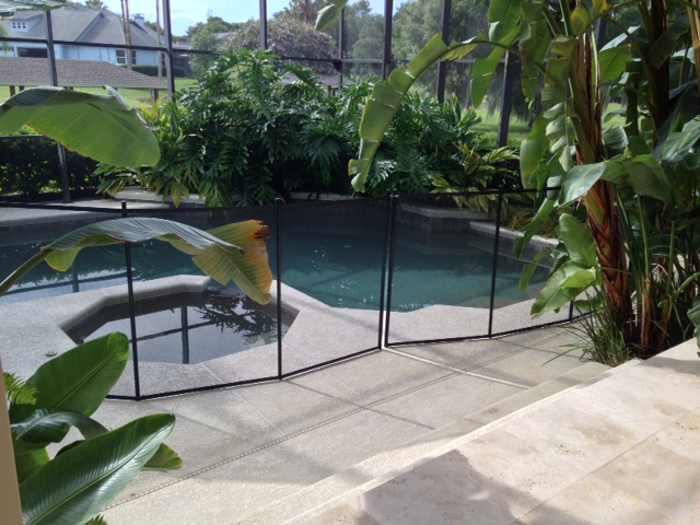 Pool Safety Fence Windermere, FL