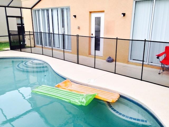 Community Pool Safety