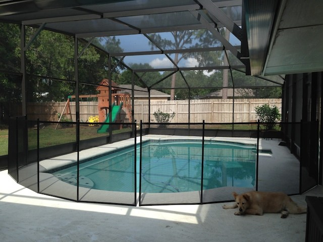 Protecting Family Pools