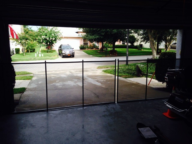 Garage Baby Barrier Pool Fence