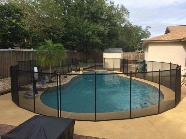 Priceless Pool Safety Baby Barrier Of Central Florida