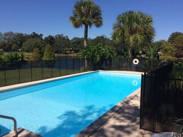 Baby Barrier Pool Fence Longwood, FL Guardian