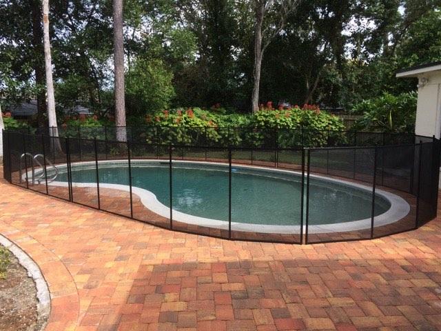 Baby Barrier Pool Guardian Longwood Fl
