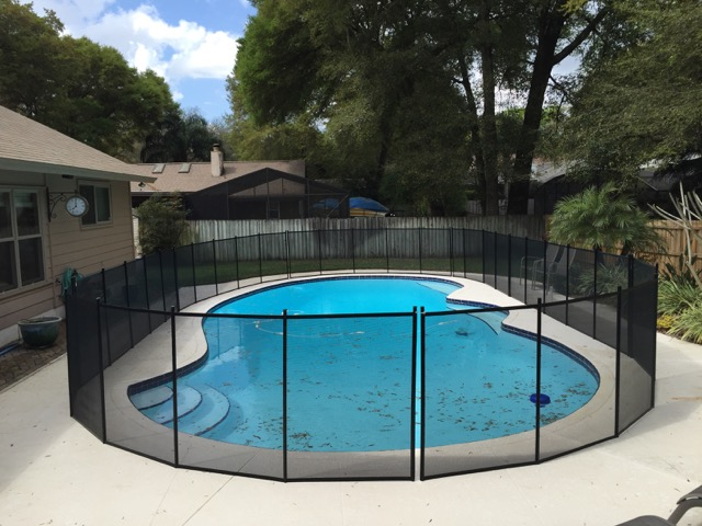 Apopka Pool Fence Guard