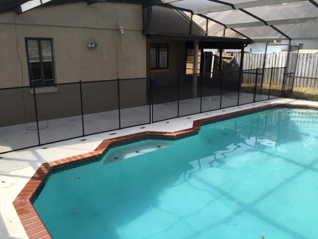 Pool Fence Oviedo