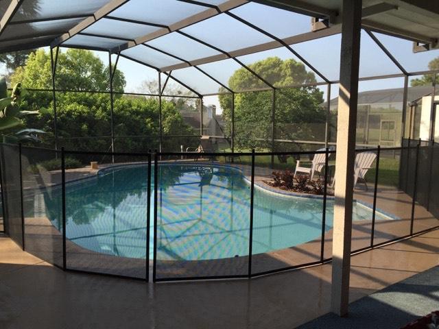 Pool Guard Longwood
