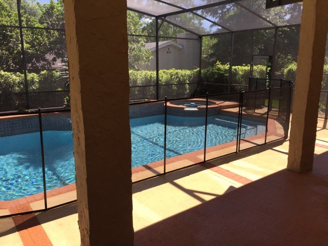 Pool Safety Fences Maitland