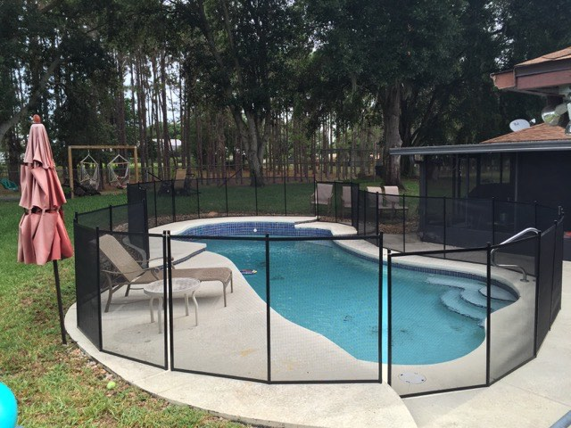 Pool Fences Lake Mary