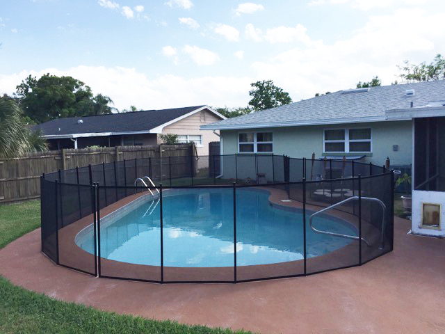 Pool Fences In Maitland