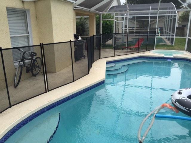 Pool Fences Altamonte Springs