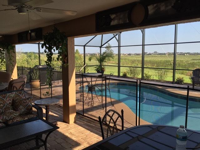 Pool Fences Orlando Florida
