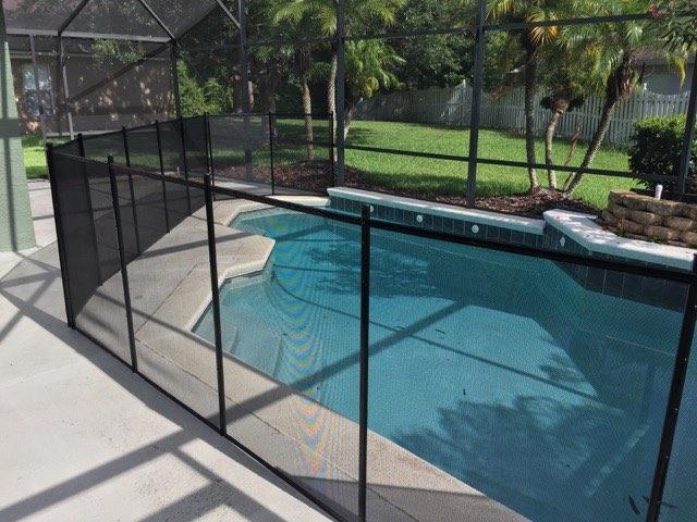 Pool Fences Ocoee