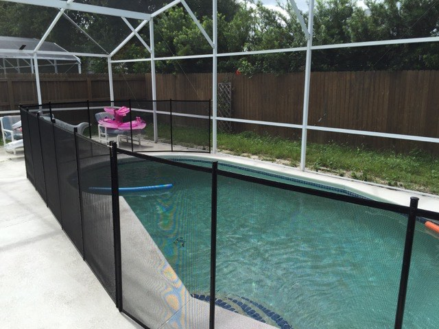 Pool Fences Kissimmee