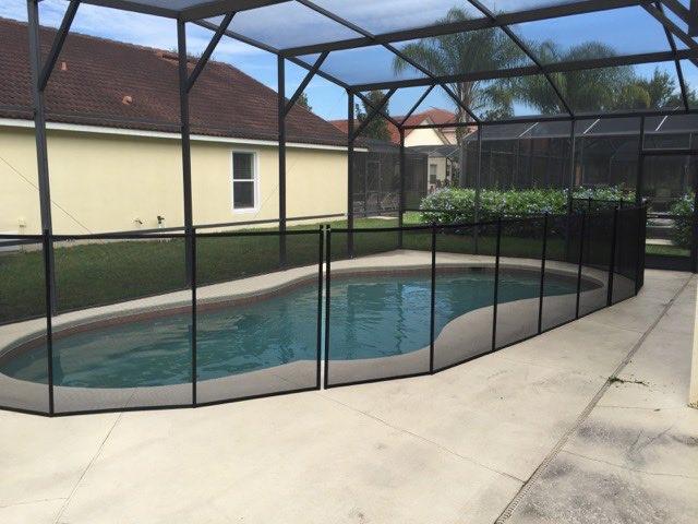 Pool Fences Davenport
