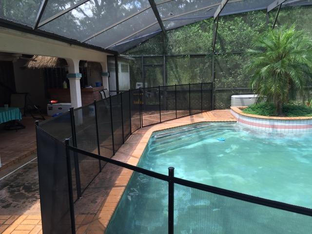 Pool Fences Lake Mary FL