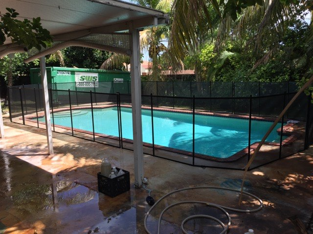 Florida Pool Fence Lake Mary Fl