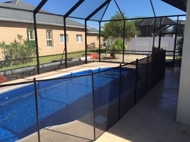 Lake Mary Pool Fence Company