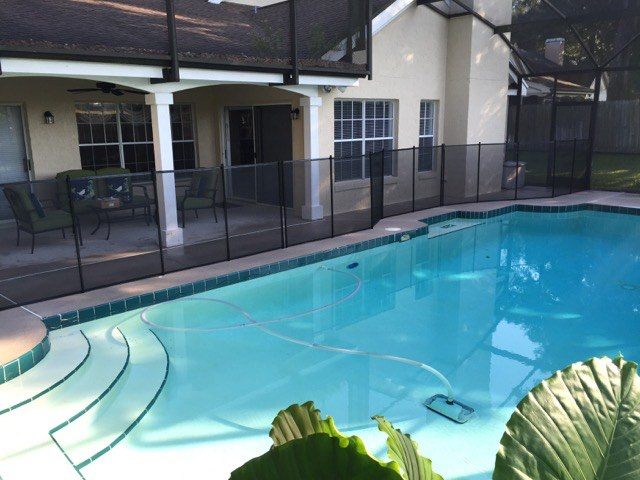 Apopka Pool Fence Company