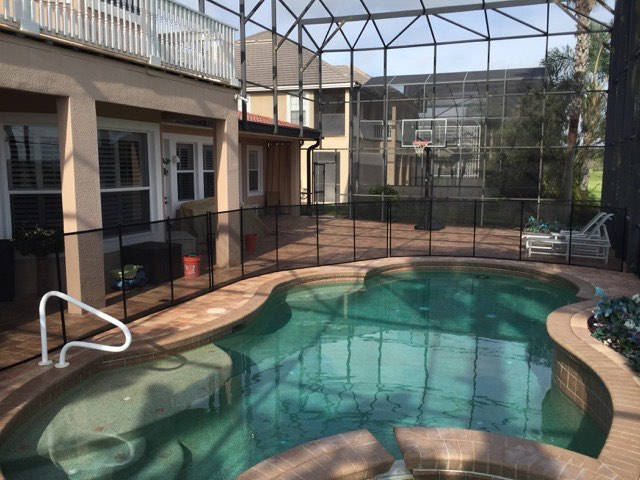 Lake Nona Pool Fence Company