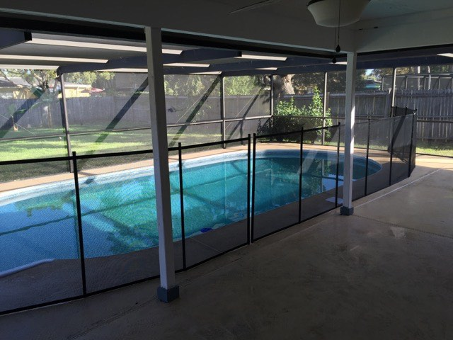 Rockledge Florida Pool Fences Baby Barrier 174 Of Central