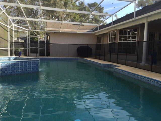 Pool Fence Winter Springs FL