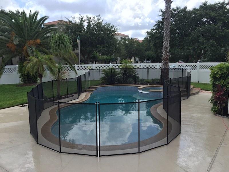 Celebration Pool Safety