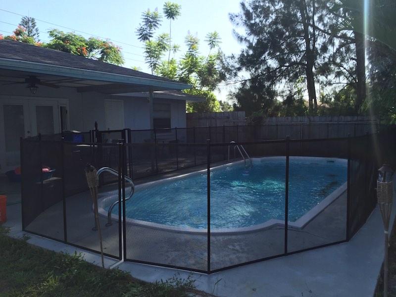 Deltona Swimming Pool