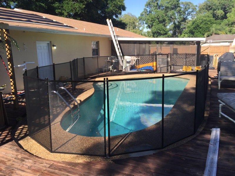Oviedo Swimming Pool