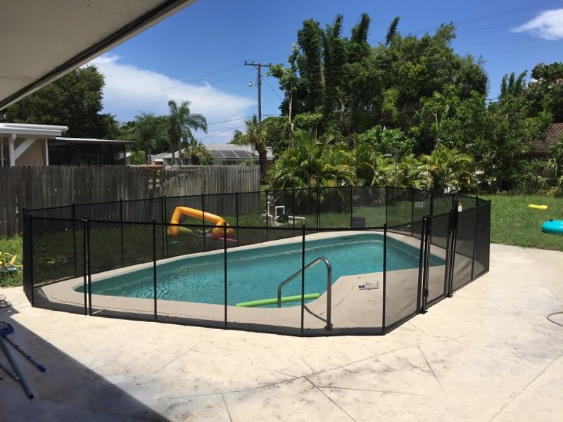 Ocoee Swimming Pool Baby Barrier 174 Of Central Florida