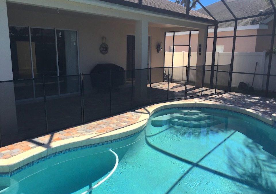 Swimming Pool Davenport