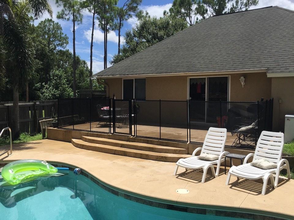 Florida Swimming Pools Deltona