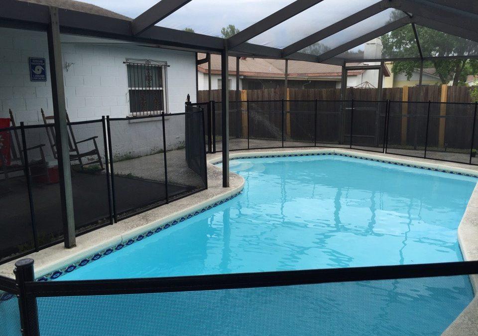 Oviedo Swimming Pools