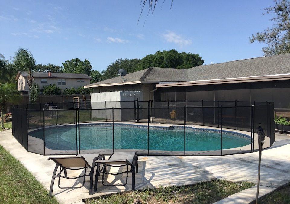 Safe Swimming Pools