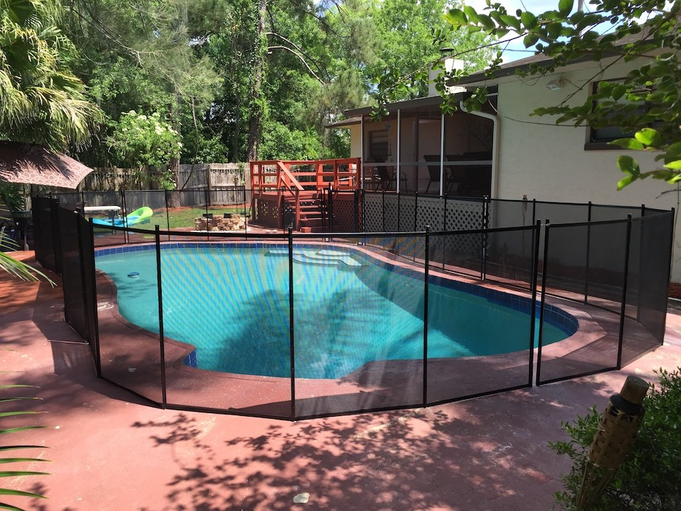 Winter Springs Swimming Baby Barrier 174 Of Central Florida