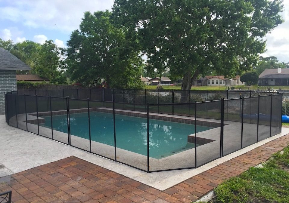 Pool Fences Apopka FL
